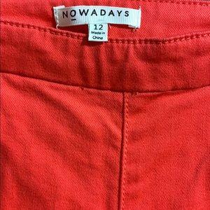 Bottoms - Girls Skinny Jeans